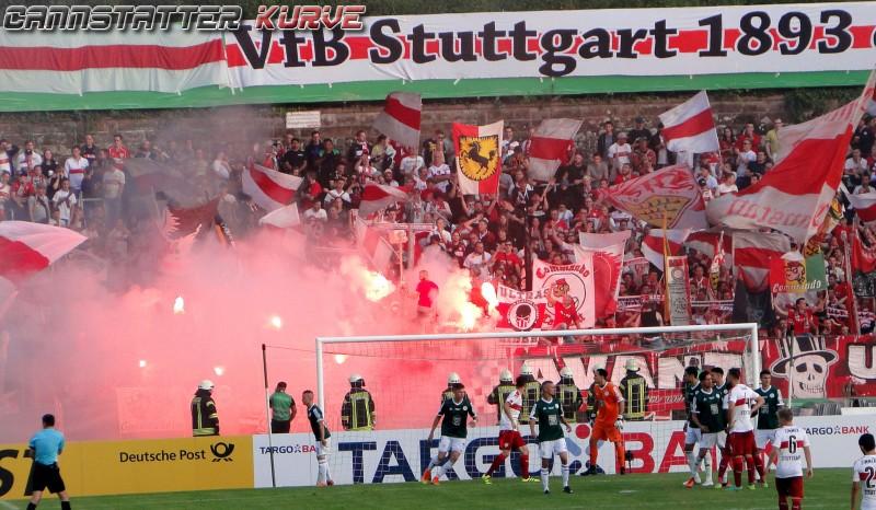 dfb1617-01 2016-08-20 FC Homburg - VfB Stuttgart - 400