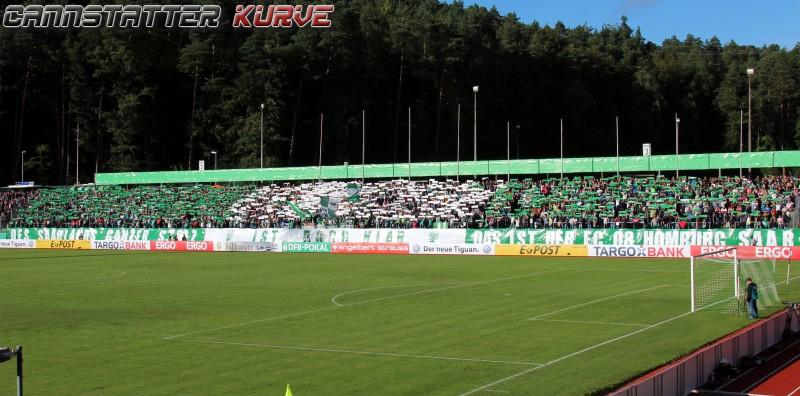 dfb1617-01 2016-08-20 FC Homburg - VfB Stuttgart - Gegner - 016