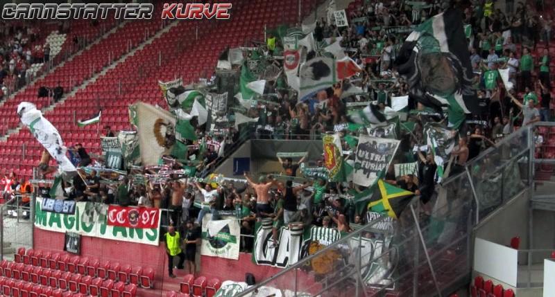 uefa1617-01 2016-09-15 FSV Mainz 05 - AS St. Etienne - img_6964