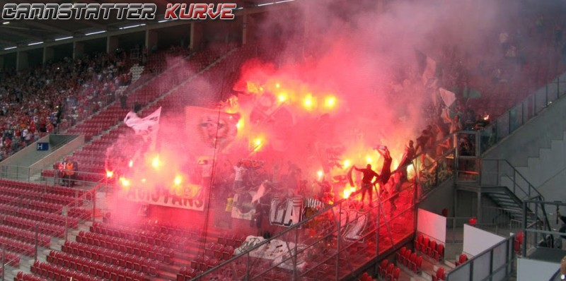 uefa1617-01 2016-09-15 FSV Mainz 05 - AS St. Etienne - img_6968