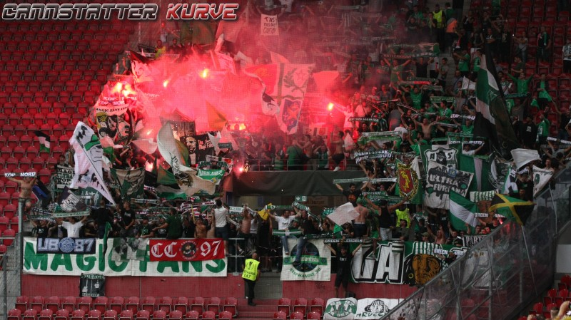uefa1617-01 2016-09-15 FSV Mainz 05 - AS St. Etienne - IMG_7424