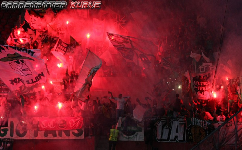 uefa1617-01 2016-09-15 FSV Mainz 05 - AS St. Etienne - IMG_7434