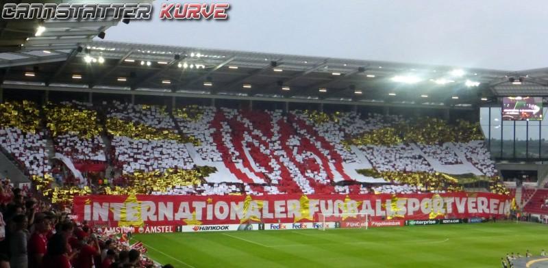 uefa1617-01 2016-09-15 FSV Mainz 05 - AS St. Etienne - p1070839