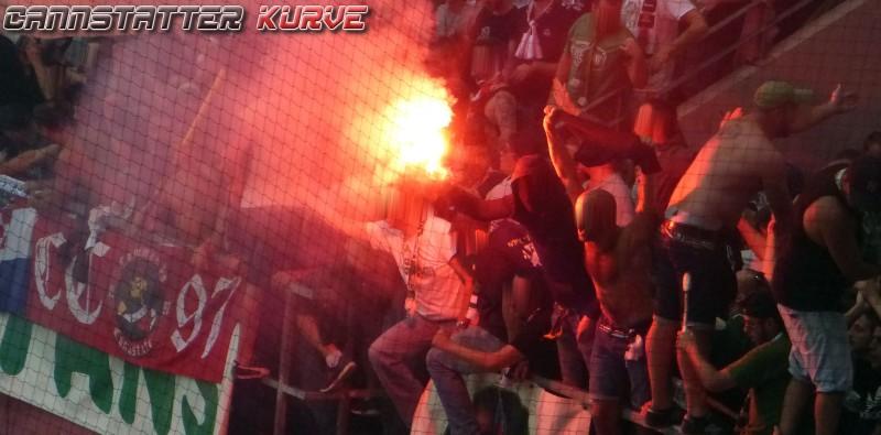 uefa1617-01 2016-09-15 FSV Mainz 05 - AS St. Etienne - p1070858