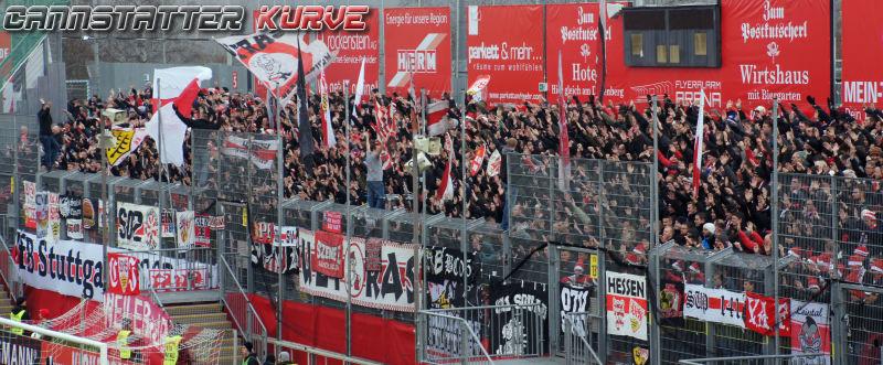 WГјrzburger Kickers Vfb Stuttgart