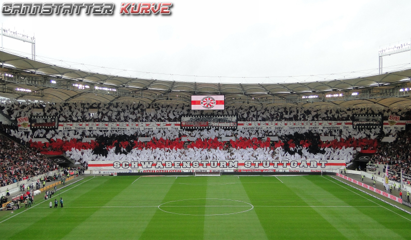 vfb stuttgart fc erzgebirge aue cannstatter kurve. Black Bedroom Furniture Sets. Home Design Ideas