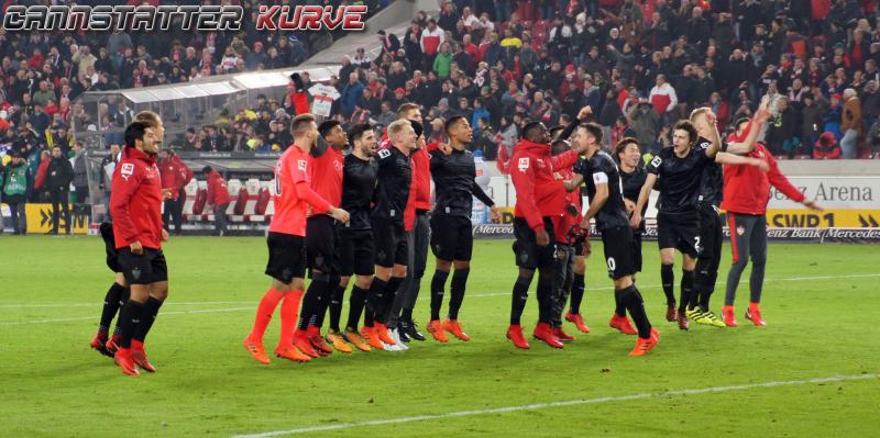 Stuttgart Gegen Dortmund 2017
